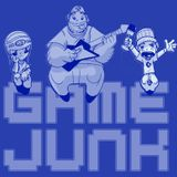 Game Junk Podcast Episode #34: Super Mario Odyssey and Cuphead