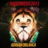Adrian Oblanca HALLOWEEN 2013
