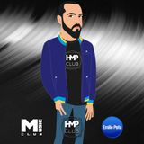 Emilio Peña - Music Club . 2015.03.20