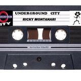 Underground City (Popoli) 96' Ricky Montanari DJ (Tape)