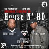 Mike Dunn House N' HD Club 106'3 Mixx