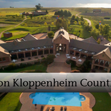 Renos chats to Francois Roux of Godderson Kloppenheim Country Estate Hotel about BASA Award Nominati