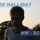 MM 002 - No Name - Ross Halliday