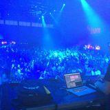 DJ Budai - Live @ Bónusz Electronic Music Festival 2012