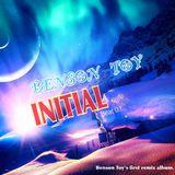 BENSON TOY-beat 01-INITIAL