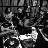 I Love Vinyl Radio, Episode 14 with Shred One and Andrew Brearley of Cherries Records
