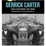 Derrick Carter in Atlanta @ Cosmo\Lava - 9/22/2011 Part 1