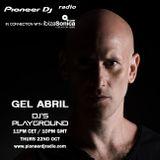 Gel Abril - Pioneer DJ's Playground