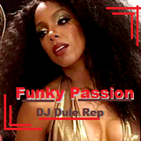 Funky Passion