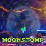 Drone375 (in the mix) - MOONSTOMP and Milo Mix ( House DJ set )