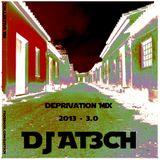 Deprivation Mix - 2013