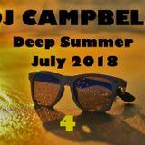 Heatwave - Deep July 2018 Vol.4