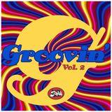 Groovin' Vol. 2