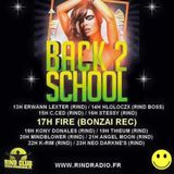 Rind Back To School 16 - 05 - 2016 Kony Donales
