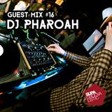 Guest Mix #16 - Dj Pharoah