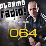 Bart Claessen - Playmo Radio 64