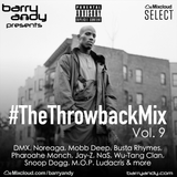 #TheThrowbackMix Vol. 9: Hip Hop / Gym Workout / Moshpit Hip Hop