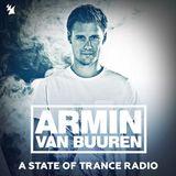 Armin van Buuren – A State of Trance 731 – 17.09.2015