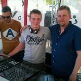 BajzekV@Sound festival