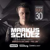Eric Dang Live At Encore (Opening for Markus Schulz)(05 - 30 - 15)