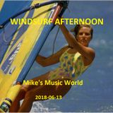 WINDSURF AFTERNOON