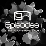 MB-Mix #1 - NGNR Ep.2