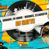 VINILO´S SUPERSESSIONS VOL2 T2 Dj Satte Just Relax & Enjoy the Groove