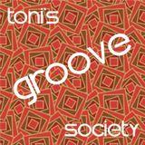 Toni's Groove Society #01