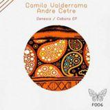 Andres Cetre & Valderrama (col) - Genesis (Original Mix)