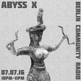 SHAME with Abyss X