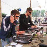 Pan-Pot Live @ Fuse Brussel,Belgium (04.02.2012) 2hr