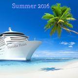 Natalia Russ - Summer 2016