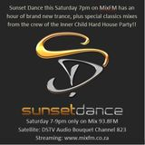 Sunset Dance 2016 10 01 Show - Podcast 2 Hours