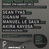 Akira Kayosa - Majefa 5th August 2011 (12:30am - 0130am)