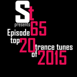 """"""" St House Sessions """" Special Episode 65 [ Top20 Trance Tunes Of 2015 ]"""