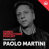 WEEK39_17 Guest Mix - Paolo Martini (IT)