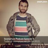 SNSPLS004: Turbo @ seansplyas.net (20-04-2012)