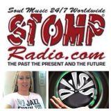 DJ ISIS on STOMP Radio - 2 hour F.U.N.K.Y show - SATURDAY 30 AUG 2014