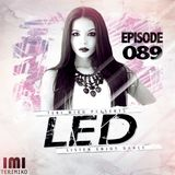 LED Podcast (Episode 089)