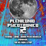 Plenilunio Psicotrónico 2- Let's make it sound hardcore (mini mix)