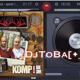 Akwid MixRap   - DjToBa94[]•_•[]