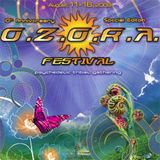 Ozora 2009 Main stage