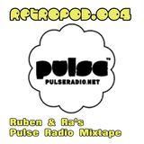 RETROPOD004 - Ruben & Ra's Pulse Radio mixtape (Nov 2011)