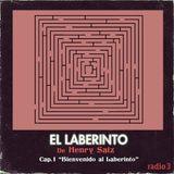 Henry Saiz - Bienbenido Al Laberinto (El Laberinto 01, Radio3) - 06-Sep-2014