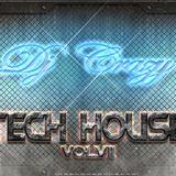 Tech House Music 6