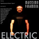 Massimo Paramour Electric Mix November 2016
