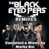 Marky Boi - The Black Eyed Peas Remixes