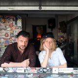 DJ Koze & Roisin Murphy - 4th May 2018