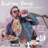 ANDREW YOUNG (ST. REGINALD PARISH) - LIVE AT MELODY 7.21.18