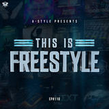 This Is Freestyle EP#110 @ RHR.FM 06.02.19